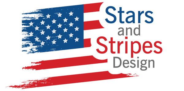 Stars and Stripes Design – Your Megastore