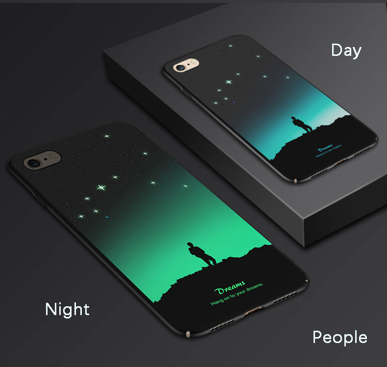 Luminous, Amazing, 3D Touch Case For IPhone